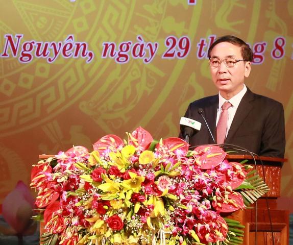 Thái Nguyên Nhiều thành tựu to lớn qua 50 năm thực hiện Di chúc của Bác